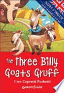 The three billy goats gruff I tre capretti furbetti