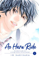 Book Ao Haru Ride, Vol. 2