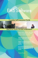 Ems Software Complete Self Assessment Guide