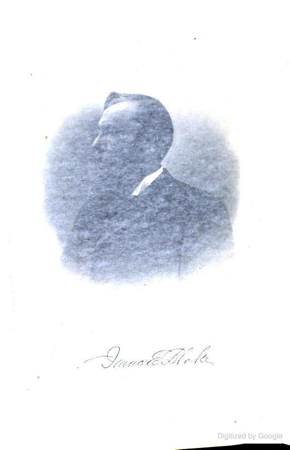 Isaac Elder Blake