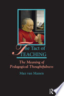 The Tact of Teaching