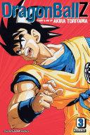 Dragon Ball Z  Vol  3  VIZBIG Edition