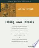 Taming Java Threads