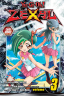 Yu Gi Oh  Zexal : from astral) has managed to...