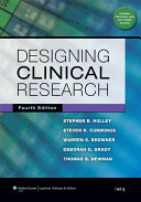 Designing Clinical Research