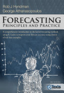 download ebook forecasting: principles and practice pdf epub
