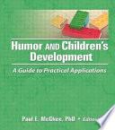 Humor and Children's Development