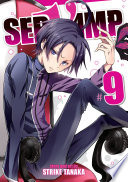 Servamp Vol. 9 : the most menial of tasks. when he's...
