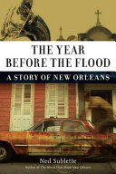 download ebook the year before the flood pdf epub