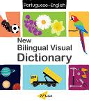 New Bilingual Visual Dictionary (English-Portuguese)