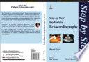 Step by Step Pediatric Echocardiography