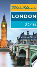 Rick Steves London 2016