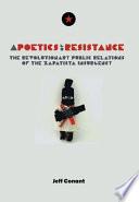 A Poetics Of Resistance : ...