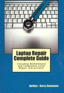 Laptop Repair Complete Guide