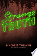 Strange Truth Book PDF