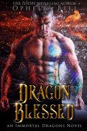 download ebook dragon blessed pdf epub