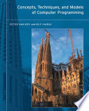 Concepts  Techniques  and Models of Computer Programming