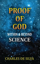 Proof of God Within   Beyond Science Book PDF