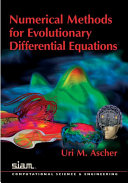 Numerical Methods for Evolutionary Differential Equations