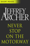 download ebook never stop on the motorway (short reads) pdf epub