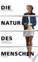 Die Natur des Menschen
