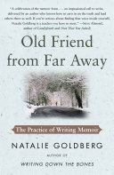 Old Friends From Far Away-book cover