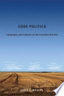 Code Politics
