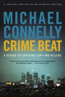 Crime Beat Book