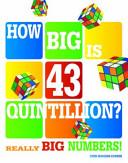 How Big Is 43 Quintillion