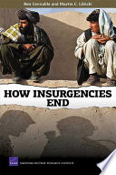How Insurgencies End