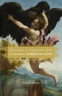Beyond a Common Joy