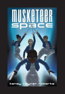 Musketeer Space : she never expected to form a friendship with...