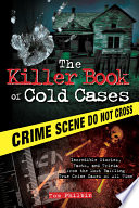 Killer Book of Cold Cases