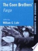 The Coen Brothers  Fargo
