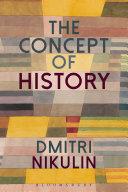 download ebook the concept of history pdf epub
