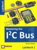 Mastering The I2c Bus book