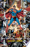 Final Crisis  Legion of Three Worlds