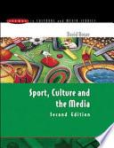 Sport  Culture   Media