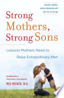 Strong Mothers  Strong Sons Book PDF