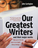 Our Greatest Writers