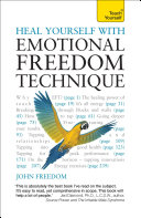 Heal Yourself with Emotional Freedom Technique  Teach Yourself