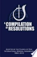 Compilation of Resolutions