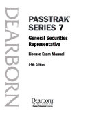 PassTrak series 7  General securities representative