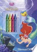 Mermaid Magic  Disney Princess