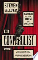 The Confabulist book