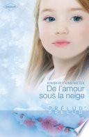 De l'amour sous la neige