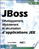JBoss Cover Image