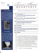 Tennessee Historical Quarterly