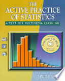 The Active Practice of Statistics