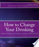 How to Change Your Drinking Book PDF